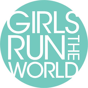 Girls Run The World Gift Card