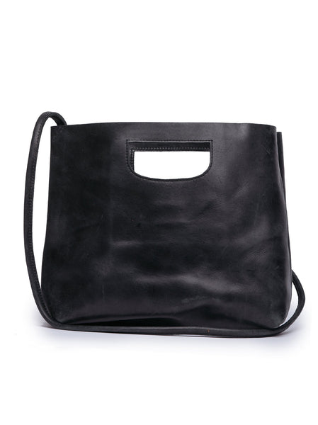 Hana Handbag - Black