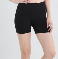NIKIBIKI Boyshorts - Black
