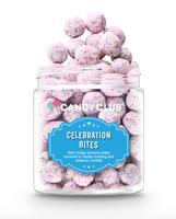 Candy Club Candy Jars