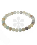 Amazonite Adjustable Stone Bracelet