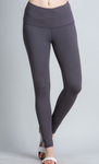 Humble Leggings- Charcoal