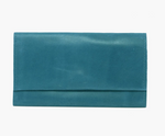 Debre Wallet - Teal