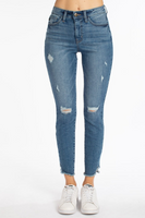 Zara Super Skinny Denim