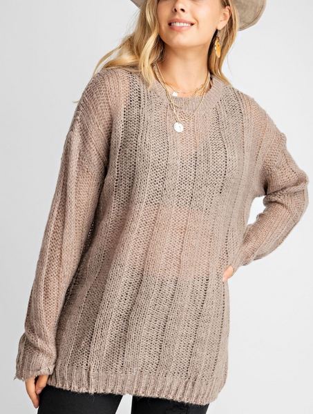 Thalia Sweater