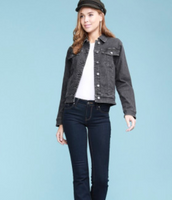 Jett Denim Jacket