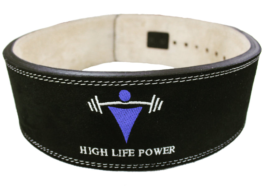 Lever Lifting Belt
