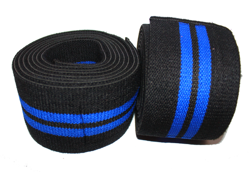 Rebound Knee Wraps - 2 Meter Length