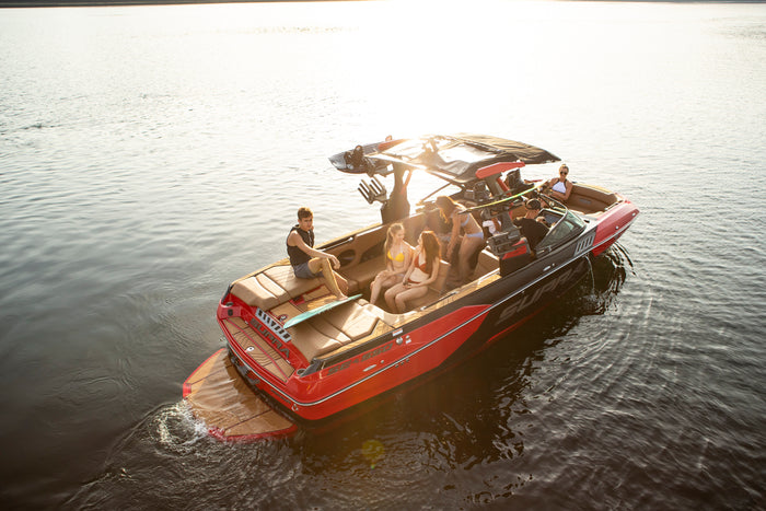 What's New in 2019? A Look at the Future of Supra Towboats