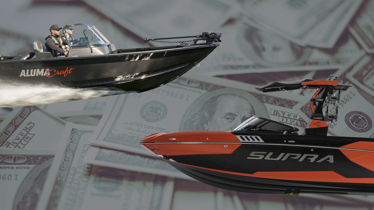 2019 Boat Buyers Guide | Marine Products | Utah