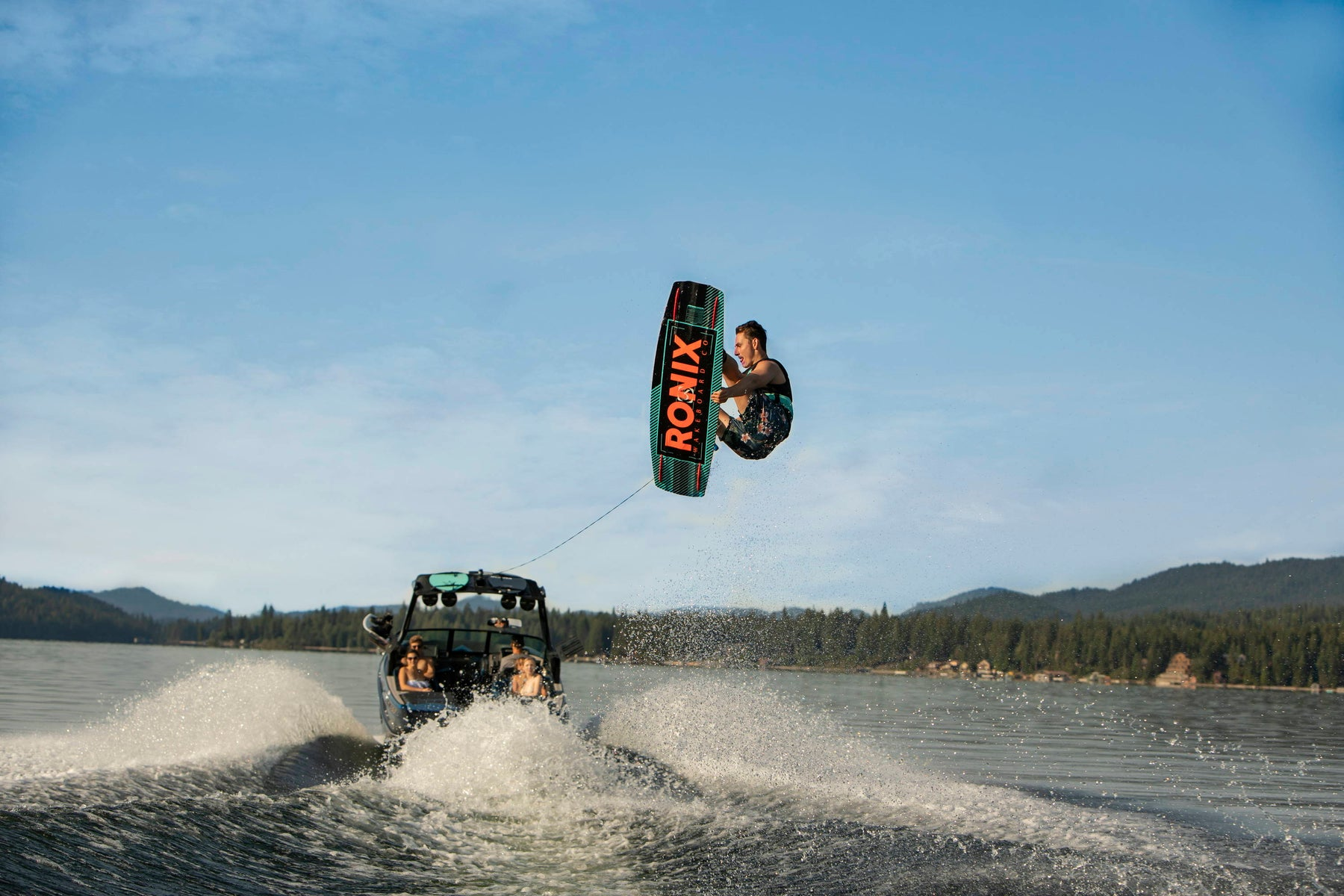 The Supra Boats Pro Wake Tour Is Headed Back to Mantua, UT in 2019!