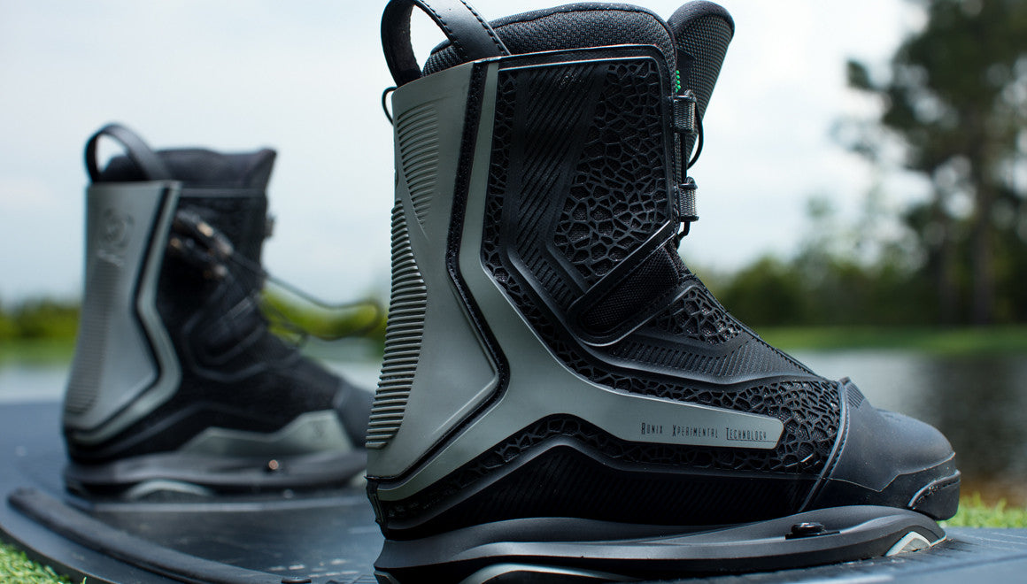 2020 Ronix RXT Wakeboard Boots