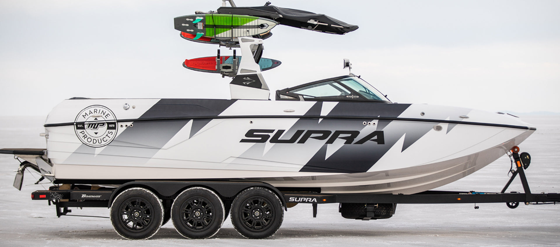 Ken Block Announces New Partnership With Marine Products And Supra 7ffaf6d2c5