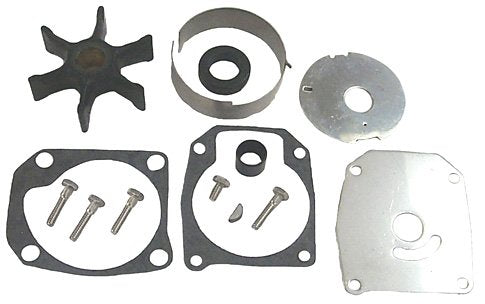 Sierra Water Pump Kit OMC 389143 55-1875 18-3388