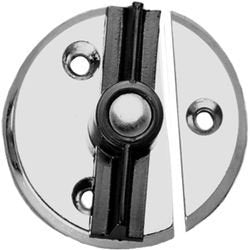 Seachoice Door Button W/Spring-Cpz 35951