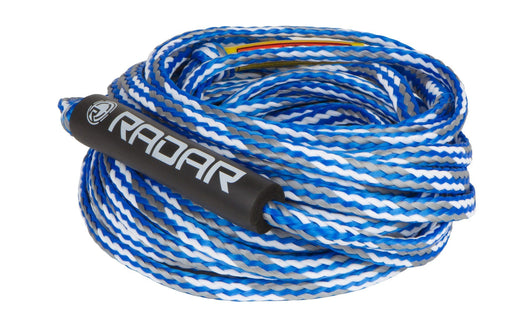 Radar Tube Rope | 60 FT | 6K | 2019