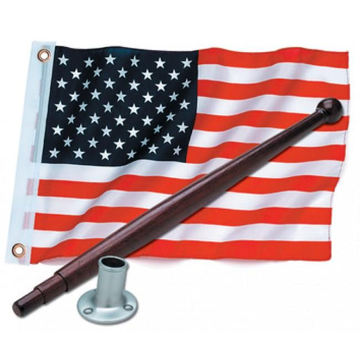 Seachoice US Flag Kit 50-78191