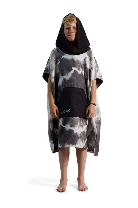Nomadix Tie Dye Youth Changing Pancho Towel | 2020