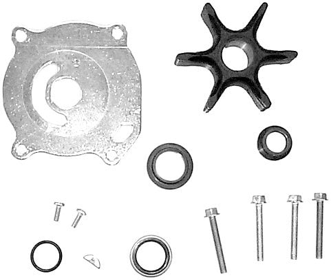 Sierra Water Pump Kit Johnson/Evinrude Outboard 18-3384