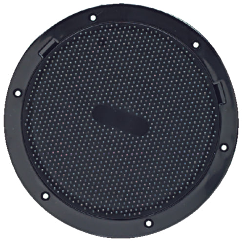 "Beckson Deck Plate Pry-Out 10"" Black DP-83-B"