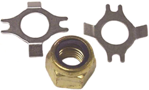 Sierra Prop Nut Kit Mercury 18-3702