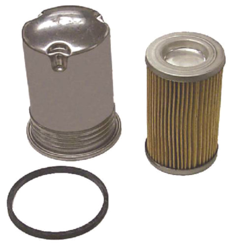 OMC Fuel Filter & Cannister 18-7861