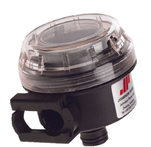 "Johnson Pumprotector Inlet Strainer 2"" 092465302CN"