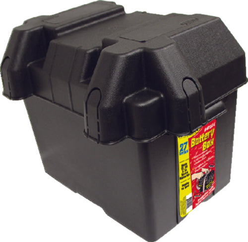 Moeller Battery Box 27, 30, 31 Series 042214