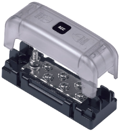 BEP Fuse Holder ATC 6-Gang 80-712-0039-00