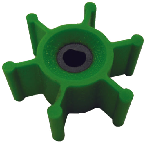 Jabsco Impeller Green 6303-0007-P
