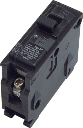Parallax Circuit Breaker One Pole 20A ITEQ120