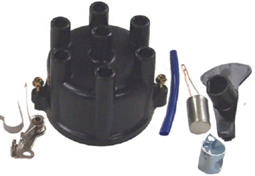Sierra Ignition Tune Up Kit Prestolite V-6 18-5276
