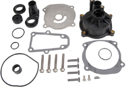 Sierra Water Pump Kit OMC 55-095 18-3393