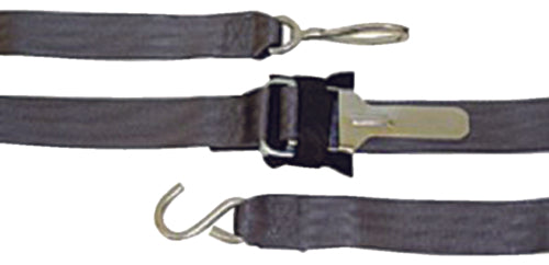 "Epco Gunwale Tie Down 2""x10ft BTD0"
