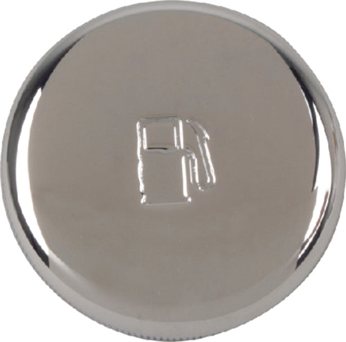 Perko Gas Fill Cap w/VPR Chrome 0660-DPG-99A