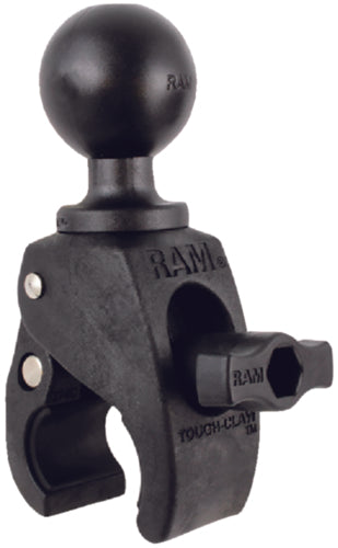 "Ram Small Tough-Claw 1.5"" Rubber Ball RAP-400U"