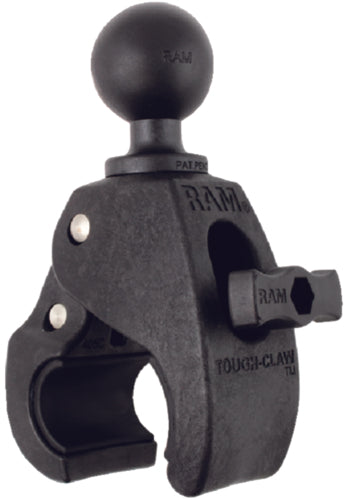 "Ram Medium Tough-Claw 1.5"" Rubber Ball RAP404U"