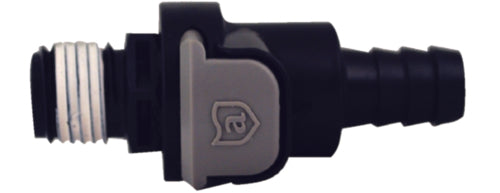 Attwood Sprayless Connector Set w/Out Sealant 8838US6