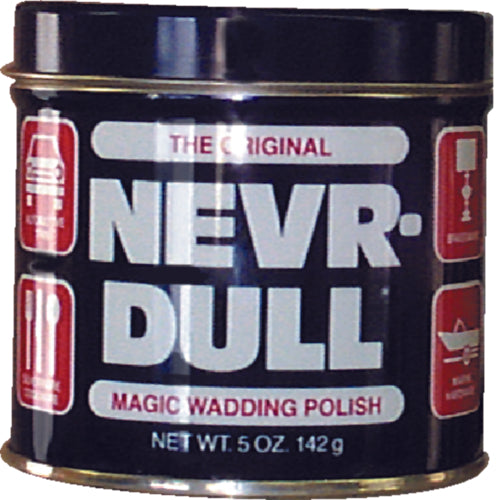 Nevr-Dull Polish 5oz 15