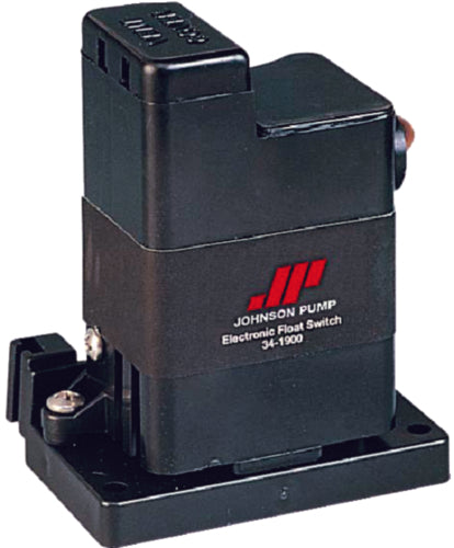 Johnson Bilge Pump Auto Float Switch 36152