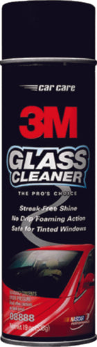 3M Glass Cleaner 19oz 08888