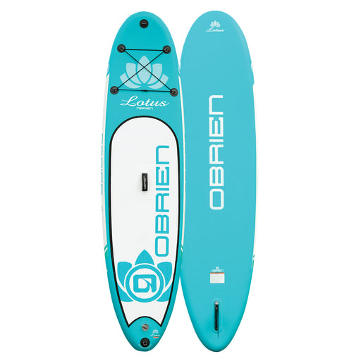 O'brien Lotus Inflatable SUP 10.6FT | 2020
