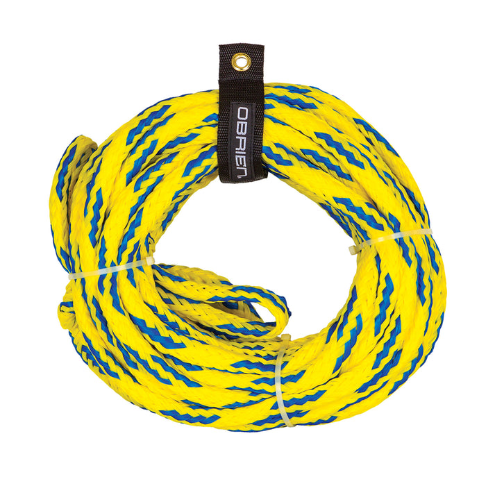 O'brien 4K Floating Tube Rope | Assorted Color | Pre-Order