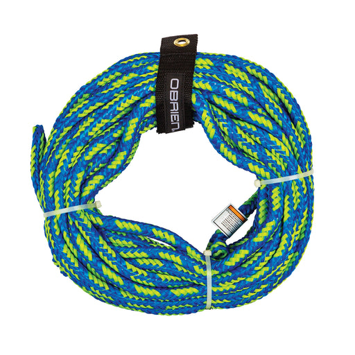 O'brien 2K Floating Tube Rope | Assorted Color | Pre-Order