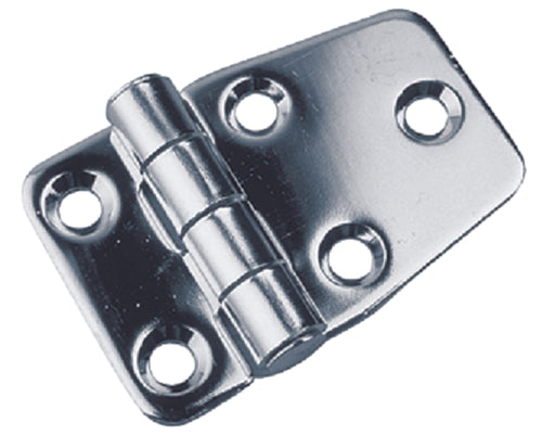 "Seadog Door Hinge Short Side 2-1/8"" Chrome Pr 201510-1"