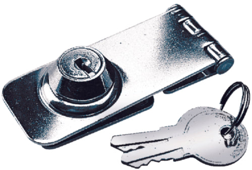 "Seadog Locking Hasp 3-1/8"" S/S 221150-1"