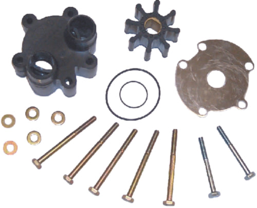 Sierra C-Water Pump Kit Mercury 18-3150
