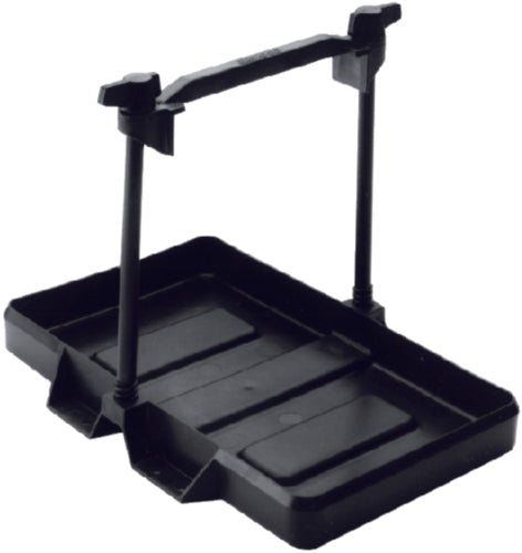 Attwood H/D Battery Hold-Down Tray 24/24 Series 9090-5