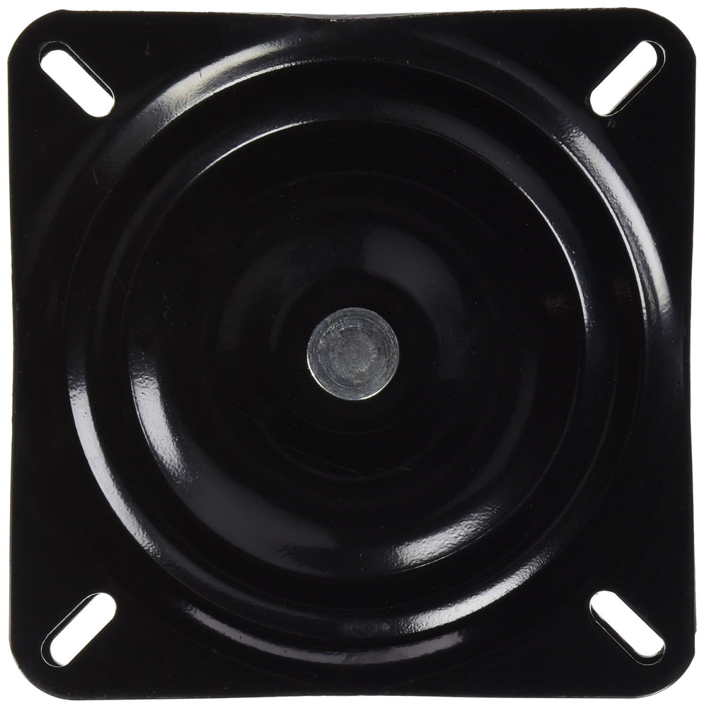 "Seachoice Seat Swivel 6"" Black 50-78400"