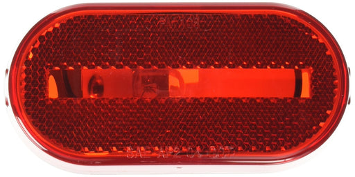 Anderson Clearance/Side Marker Light w/Reflex Red V108WR